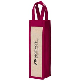 Napa Wine Gift Tote for Marketing