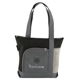 Navigator Shoulder Tote Giveaways