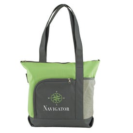 Navigator Shoulder Tote for Promotion