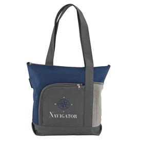 Navigator Shoulder Tote for your School