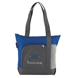 Navigator Shoulder Tote for Promotion