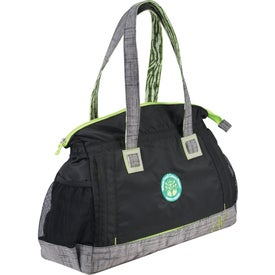 New Balance Bootcamp Tote Bag