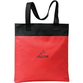 Advertising Nexus Meeting Tote Bag