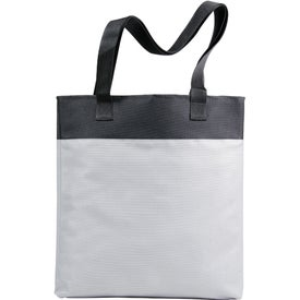 Nexus Meeting Tote Bag Branded with Your Logo