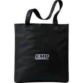 Promotional Nexus Meeting Tote Bag