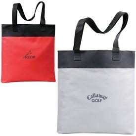 Nexus Meeting Tote Bag