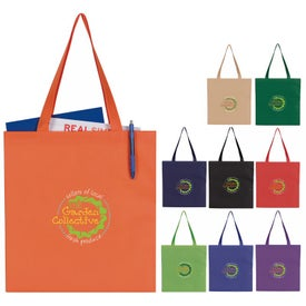 Non-Woven Budget Tote Bags