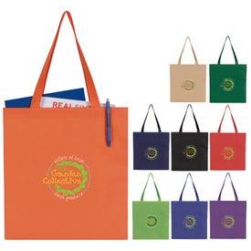 Non-Woven Budget Tote Bag