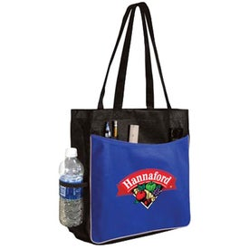 Non Woven Business Tote Bag for Marketing