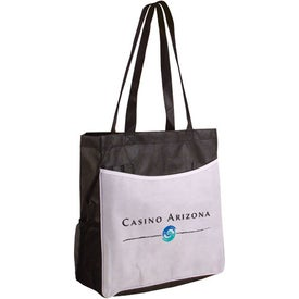 Non Woven Business Tote Bag for Your Church