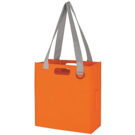 Non Woven Expedia Tote Bag for Advertising