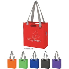 Non Woven Expedia Tote Bag for Your Company