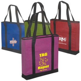 Non-Woven Felt Tote - 170GSM for Your Church