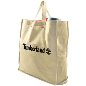 Branded Non Woven Fold Up Tote