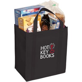 Non-Woven Grocery Tote Bag for your School