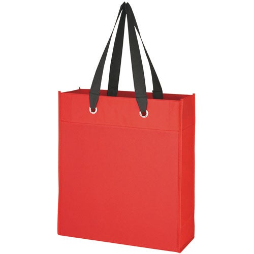 Non-Woven Grommet Totes