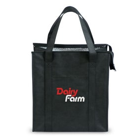 Non Woven Insulated Shopping Tote