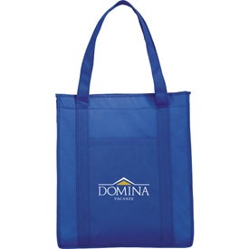 Non-Woven Insulated Tote for your School
