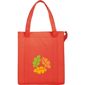 Non-Woven Insulated Tote for Your Company