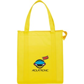 Customized Non-Woven Insulated Tote
