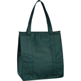 Custom Non-Woven Insulated Tote