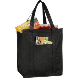Non-Woven Insulated Tote for Customization