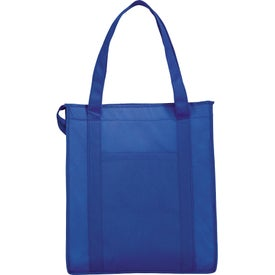 Promotional Non-Woven Insulated Tote