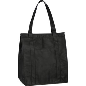 Non-Woven Insulated Tote Printed with Your Logo