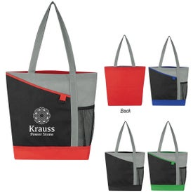 Non-Woven Kenner Tote Bags