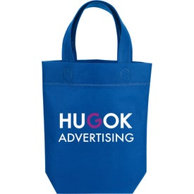 Non-Woven Little Gift Tote for Your Organization