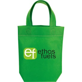 Advertising Non-Woven Little Gift Tote