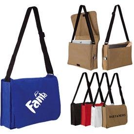 Non Woven Messenger Bag for your School