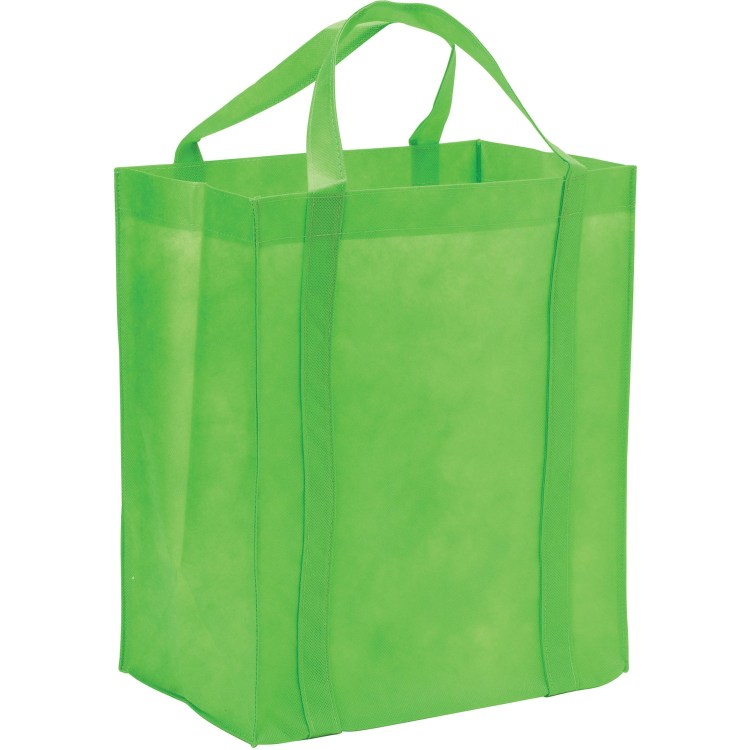 595fc82db CLICK HERE to Order Non-Woven Reusable Grocery Totes Printed with Your Logo  for  2.04 Ea.