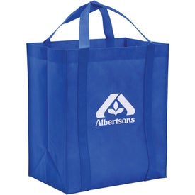 Non-Woven Reusable Grocery Tote for Customization