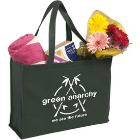 Non-Woven Shopping Tote Bag for Promotion