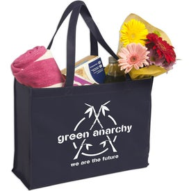 Company Non-Woven Shopping Tote Bag