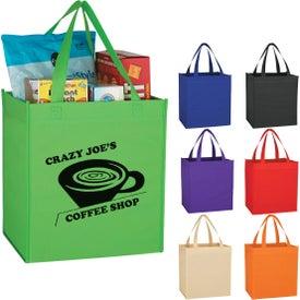 Non-Woven Shopping Tote Bags