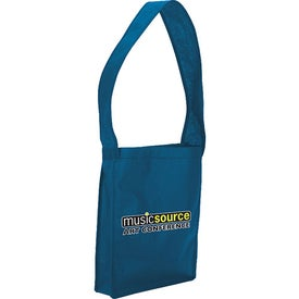 Non-Woven Shoulder Tote Bag