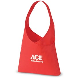 Non Woven Sling Tote for Promotion