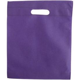 Non-Woven Super Value Tote Bag for Your Company