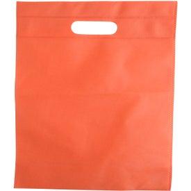 Non-Woven Super Value Tote Bag for Marketing