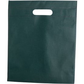 Non-Woven Super Value Tote Bag for Advertising