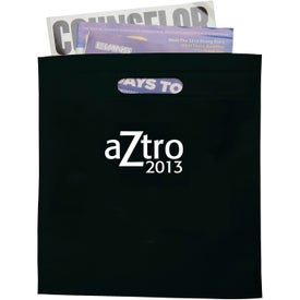 Non-Woven Super Value Tote Bag Branded with Your Logo