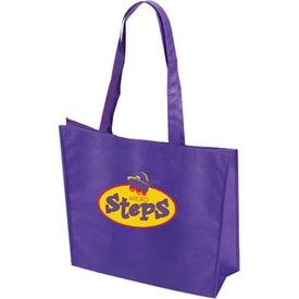 Non Woven Textured Tote Bag