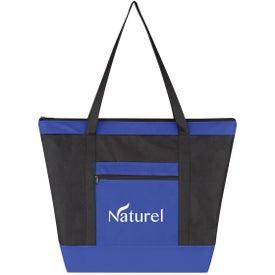 Non-Woven Uptown Tote Bag