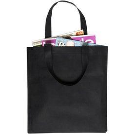 Personalized Non-Woven Value Tote Bag