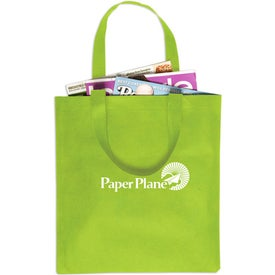 Non-Woven Value Tote Bag Giveaways
