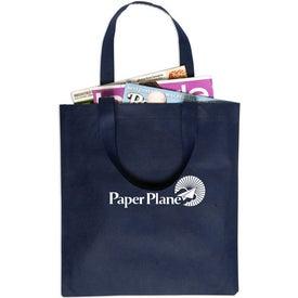 Custom Non-Woven Value Tote Bag
