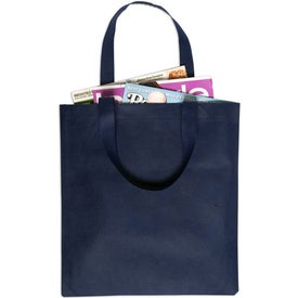 Non-Woven Value Tote Bag for Advertising