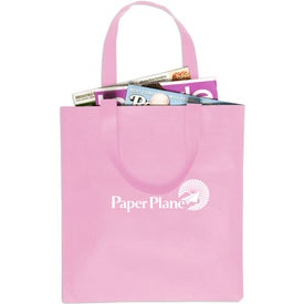 Printed Non-Woven Value Tote Bag